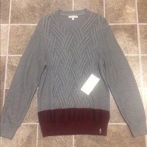 Calvin Klein Jeans Colorblock Sweater